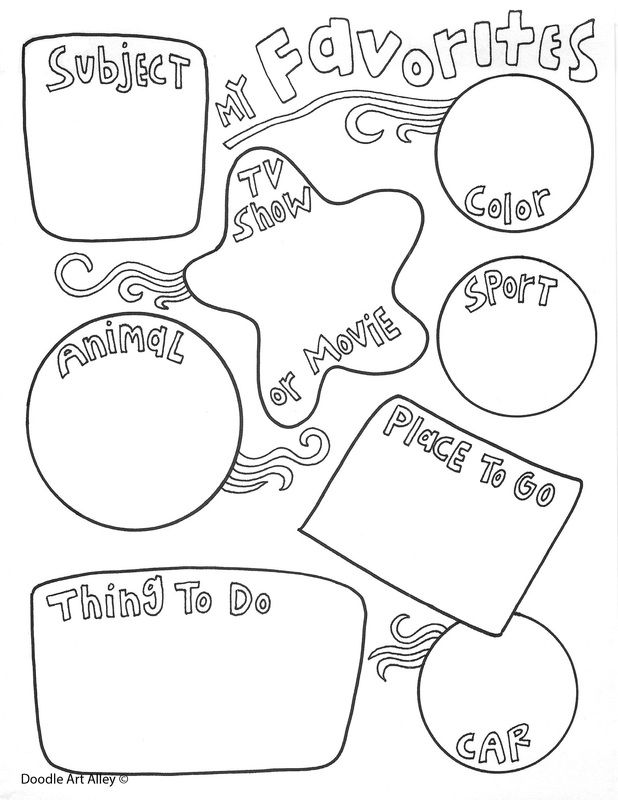 End Of The Year Coloring Pages For Kindergarten : End of the year coloring pages printables classroom