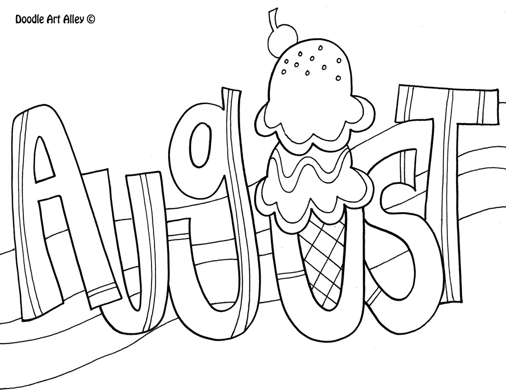 End Of The Year Coloring Pages For Kindergarten : Free end of the school year coloring pages