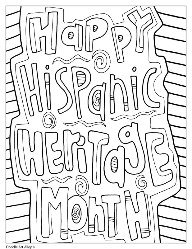 latino coloring pages.html