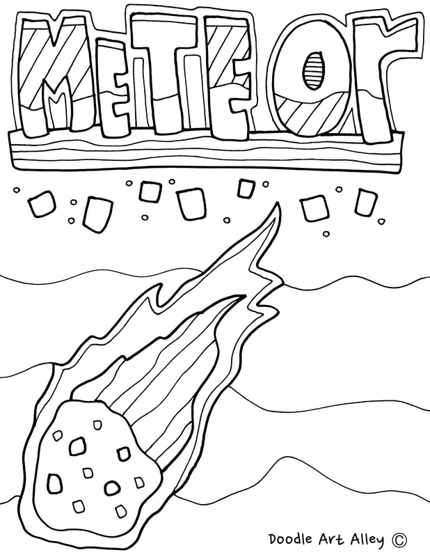 solar system coloring pages  u0026 printables
