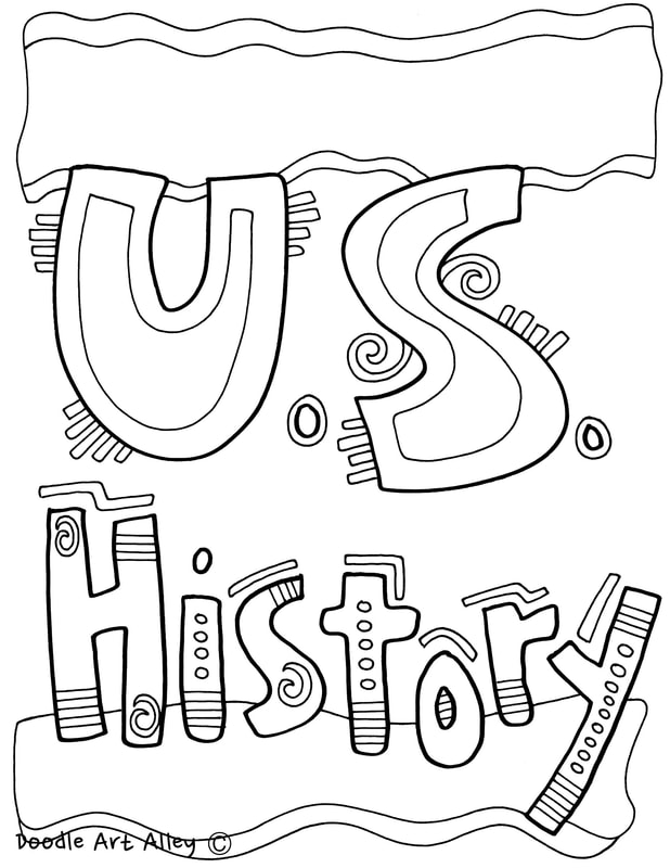 Black History Coloring Page Coloring Pages Black History